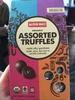 Organic Assorted Truffles - Product