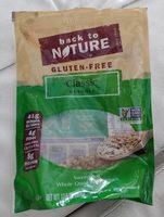 Classic Granola Gluten Free - Product