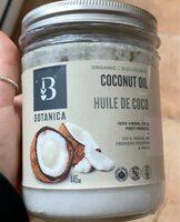 Huile de coco - Produit - fr