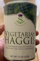 Vegetarian haggis - Product - en