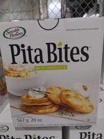 Pita bites - Produit - en