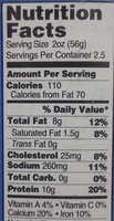 Lightly smoked wild sardines in extra virgin olive oil, lightly smoked - Nutrition facts - en