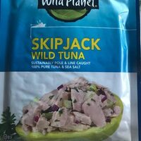 Wild tuna - Product
