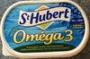 St Hubert Oméga 3 (Sel de Mer, Tartine et Cuisson) - Produit