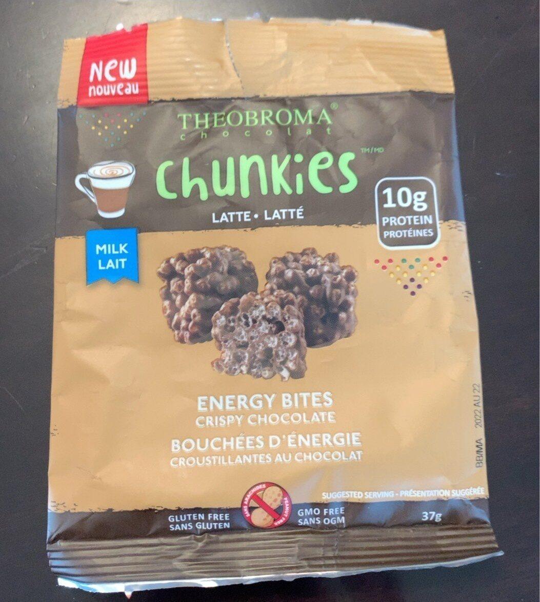 Chunkies - Product - fr