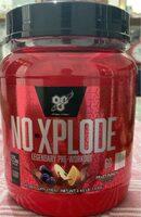 No xplode - Produk - fr