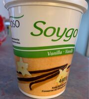 Soygo vanille - Product - fr