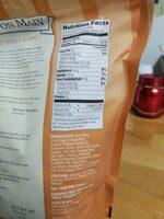 Gluten Free Granola - Ingredients - en