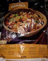 Nouilles chinoises sautées - Producte - fr