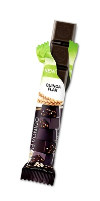 Barre Chocolat Quinoa NewTree - Product