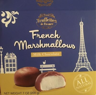French marshmallows - Product