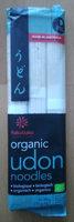 Organic udon noodles - Product - de