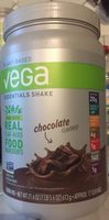 Essential shake chocolate - Product