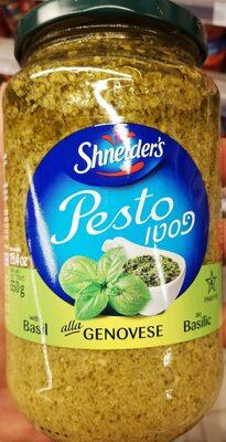 Pesto - Product - fr