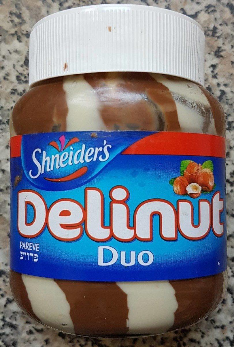 Delinut Duo Shneider's - Product - en