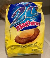 Madelaines - Product - fr
