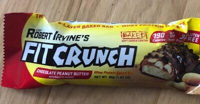 Fit Crunch - Product - en