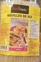 Nouilles de riz - Produit - fr