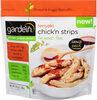 Meat-free teriyaki chick'n strips - Product