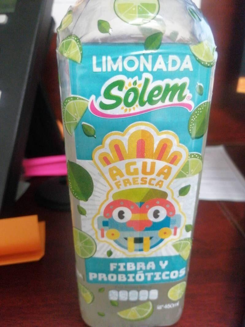 Limonada - Producto - es