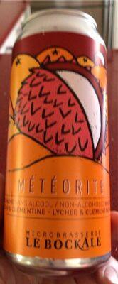 Météorite - Product - fr