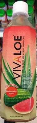 Watermelon Aloe - Product