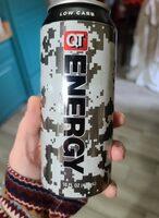 QT Energy Low Carb - Product - en