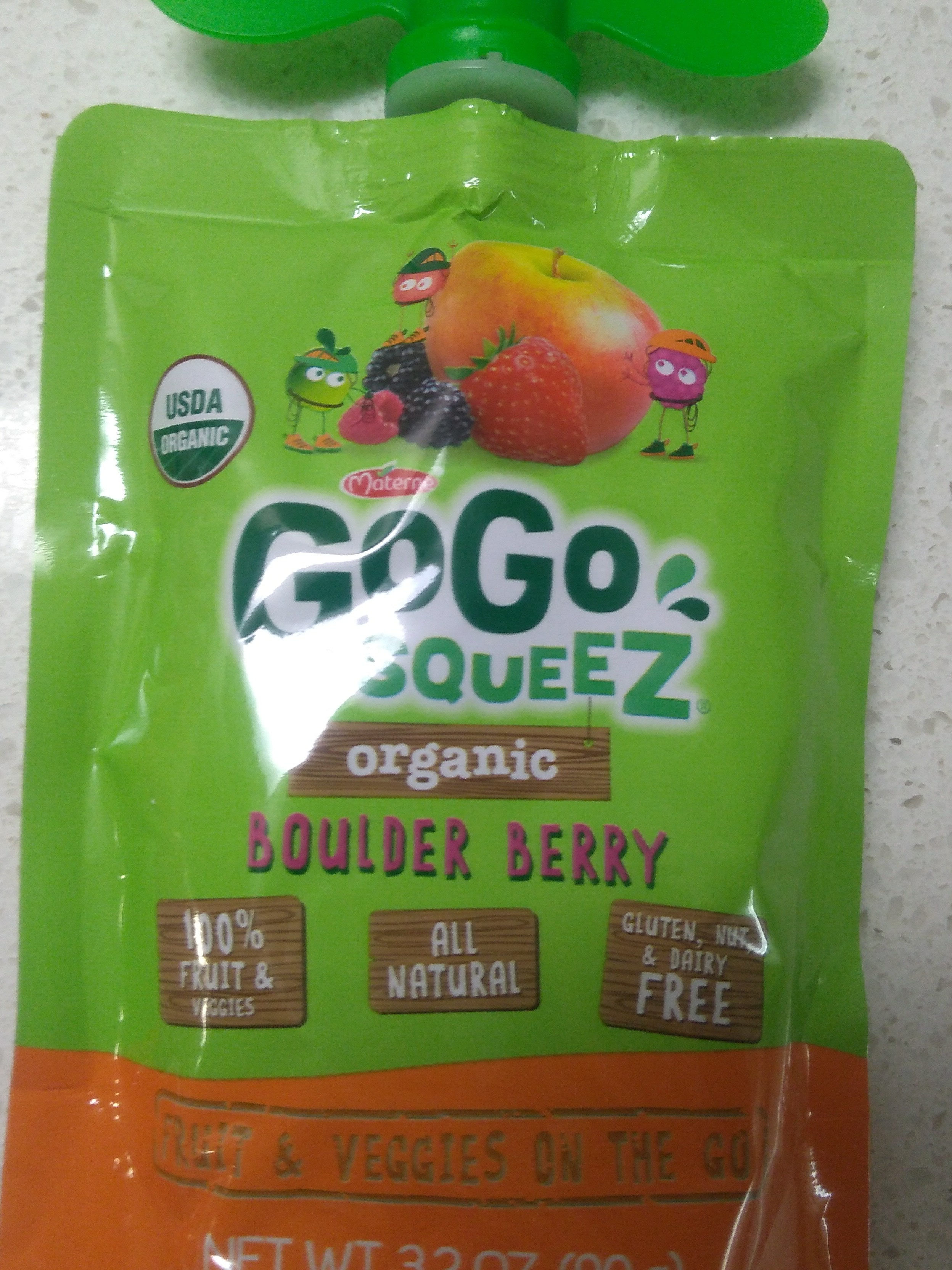 gogo squeez - Product - en