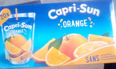 capri-sun - Produit - fr