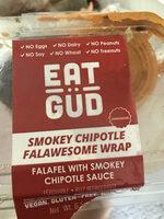 Smokey Chipotle falawesome wrap - Product - en