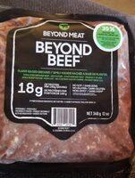 Simili-viande à base de plantes - Produit - fr