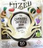 nfuzed gummies - Product