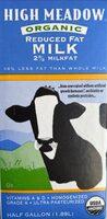 Milk 2% - Product - en