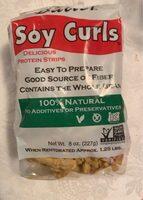 Soy Curls - Product - en