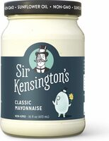 Classic mayonnaise - Product - en