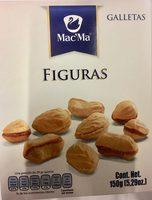 Figuras mac'ma - Product - es