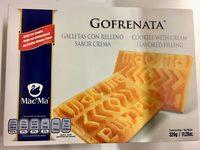 Grofenata - Produit - es