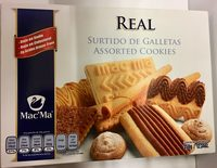 Real - Product - es