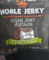 Vegan Jerky - Product - fr