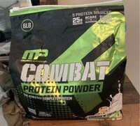Protein powder cookies n cream - Product - en