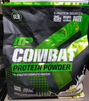 COMBAT Protein Powder - Product