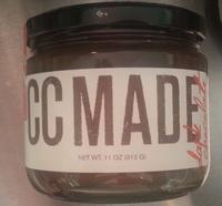 Dark Chocolate Caramel sauce - Product - fr