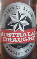 Australia draught - Product - en