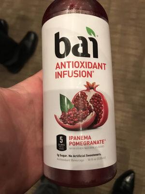 Antioxidant beverage - Product - en
