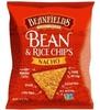 Nacho Bean and Rice Chips - Produit