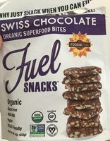 Fuel Snacks - Product