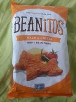 Nacho nation white bean chips, nacho nation - Product - en