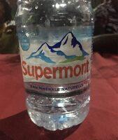Eau Supermont - Produit - fr