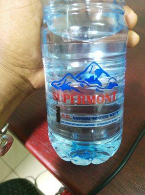 Supermont - Produit - fr