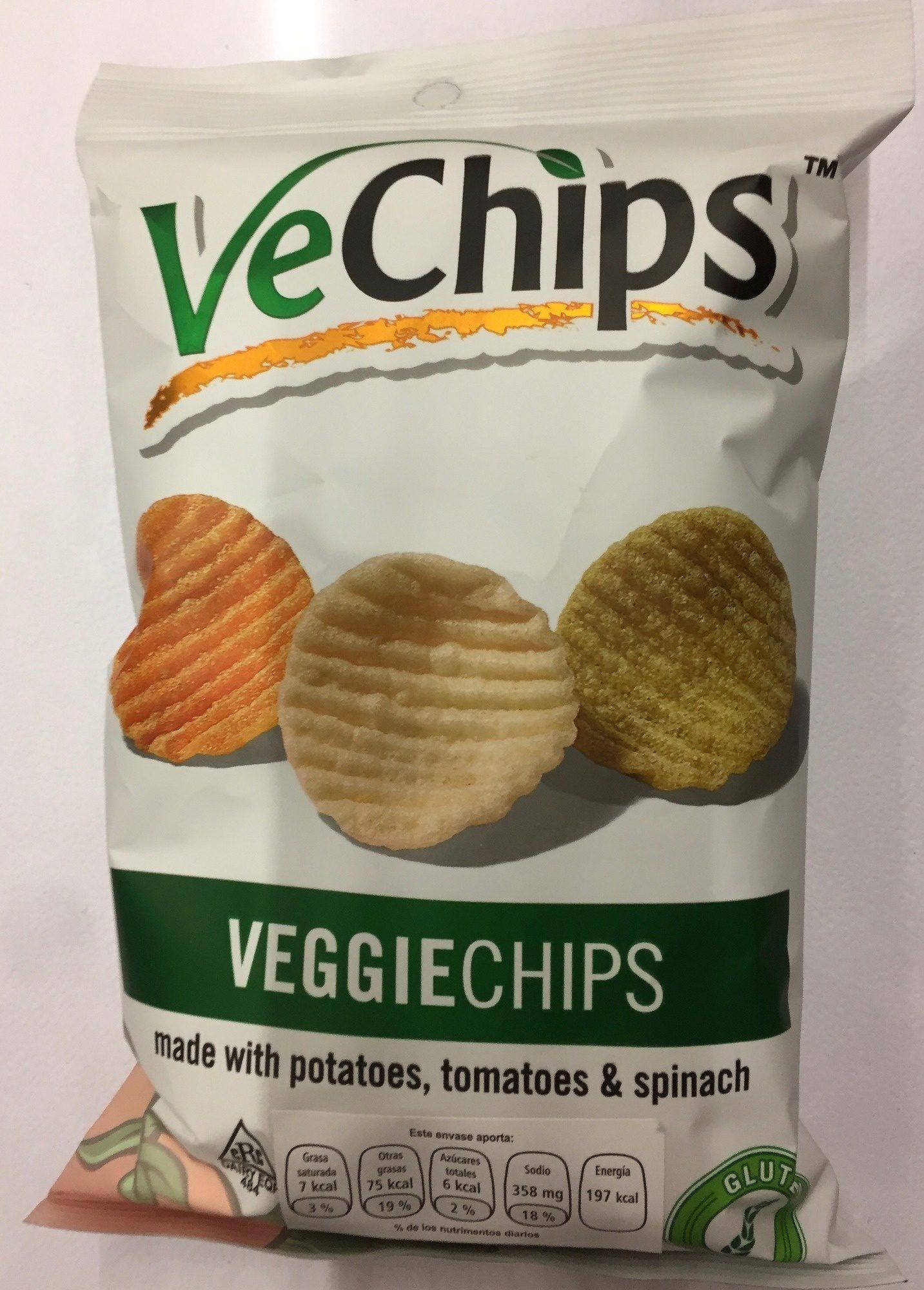 Veggiechips - Product - es